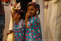 Al Aker Sweets Doha (iCandy Qatar) Tags: shop sweets qa oriental doha qatar addawhah kanafeh alaker