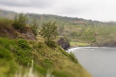 Rocky Beach (rschnaible) Tags: seascape beach landscape hawaii coast tour pacific outdoor sightseeing rocky maui tourist coastal tropical tropic coastline