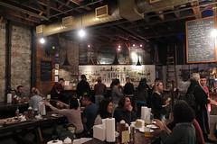 IMG_1334 (Mud Boy) Tags: nyc newyork brooklyn williamsburg fettesau populardryrubbbqbeerbourbonpurveyorwithanindustrialcafeteriastylesetting 354metropolitanavebrooklynny11211 barbecuerestaurantbrooklyn fettesaubbqbrooklyn