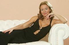 Laura cz (fande.lady) Tags: mature actrice clbrit clbre lauralacz