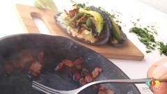 El Taco Emperador's Crispy Sizzling Bacon (SohoTaco.com) Tags: bacon may mexicanfood crispy tacotruck foodtruck 2016 mexicancooking mexicancuisine gourmetfoodtruck tacocatering eltacoemperador