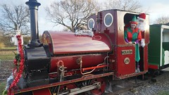 DSC00027_1024x575 (Hampton & Kempton Waterworks Railway.) Tags: devon 2014 santaspecial darent