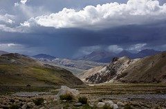 Landscape of Dingri county, Tibet 2015 (reurinkjan) Tags: himalaya tar 2015 tibetautonomousregion tsang  tibetanplateaubtogang tibet himalayamountains dingricounty natureofphenomenachoskyidbyings landscapesceneryrichuyulljongsrichuynjong naturerangbyungrangjung weathernamshi landscapepictureyulljongsrimoynjongrimo himalaya landscapeyulljongsynjong raincloudscharsprin himalayamtrangerigyhimalaya earthandwaternaturalenvironmentsachu himalayasrigangchen tibetanlandscapepicture janreurink