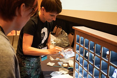 2016 30th SFS -08605 (avantcreative) Tags: newmexico santafe albuquerque jewelry 30th jewlery symposium riogrande santafesymposium hotelalbuquerque eddiebell riograndecom bellgroup
