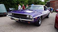 Dodge Challenger R/T (Frankleton Foto) Tags: cars dodge musclecars rt challenger