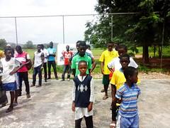 MKAGH_ER_2016_Ijtema_SportsParticipants_Assemble (2) (Ahmadiyya Muslim Youth Ghana) Tags: mkagh mkaeastern mkaashleague ahmadiyouthrally2016 ahmadisforpeace pathwaytopeace khalifahofislam majlis khuddamul ahmadiyya eastern region ahmadiyyamuslimyouth ahmadi youth ghana for peace ghanamuslimyouth atfal khuddam