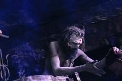 Naga Baba (iskconmonk) Tags: himalaya sadhu naga badrinath uttarakhand