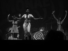 Janelle Mone @ Lowlands 2014 (showbizsyndrome) Tags: lowlands janelle 2014 monae