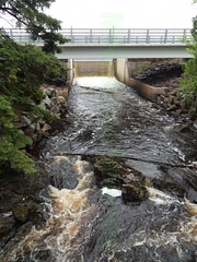 Dam Park (MNphotoScenes) Tags: statepark wisconsin northshore disappointed lakesuperior mnphotoscenes