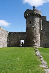 P9980610 (Patricia Cuni) Tags: castle scotland edinburgh escocia edimburgo castillo craigmillar