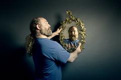 153/366 - get a grip of yourself man (possessed2fisheye) Tags: possessed2fisheye 366 366project 3662016 366project2016 project366 2016 project3662016 selfportrait self creativeselfportrait creative creativephotoshop creativeportrait creativephotography portrait mirror mirrormirror getagripofyourselfman