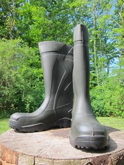 Dunlop Purofort+ (Noraboots1) Tags: dunlop dunlops purofort wellies rubber boots gummistiefel gummistvler arbejdstj work wear laarzen