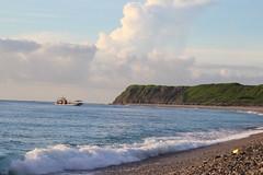 IMG_5141 (anniechiu23) Tags: ocean taiwan  hualien