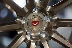 Vossen Forged- Precsion Series VPS-310 - Platinum - 44756310 -  Vossen Wheels 2016 - 1002 (VossenWheels) Tags: precision platinum polished madeinusa vossen madeinmiami forgedwheels vossenforged vossenvps vps310 vossenforgedwheels vossenforgedprecisionseries vossenwheels2016