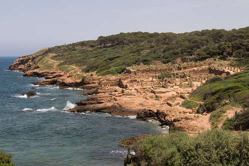 Roman Coast