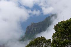 The Paradise - II (Lena and Igor) Tags: ocean travel trees usa mountains clouds island hawaii us nikon view zoom scenic canyon telephoto kauai waimea nikkor dslr 18300 d5300