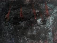 tc suckerpunch (giveawayboy) Tags: art pen pencil painting tampa sketch paint artist acrylic drawing tc punch crayon sucker suckerpunch fch giveawayboy billrogers trailcam