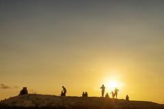 DSC01309 (aisiew_lim) Tags: sunset bali seascape indonesia landscape nightsky jermanbeach