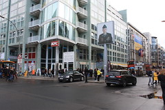 Checkpoint Charlie # 4 - Berlin, Germany 2016 (Moocha) Tags: cold west berlin germany war east charlie conflict checkpoint