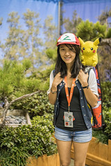 July 02, 2016-Anime Expo Day 2-IMG_0902 (ItsCharlieNotCharles) Tags: anime expo cosplay lol pokemon ash ax animeexpo cosplayers fallout 2016 dbz bulma monsterhunter leagueoflegends baymax ax2016 animeexpo2016