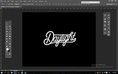 Daylight (Nghim c Mnh 198) Tags: photoshop typography design designer quote d quotes typo typos designers quoteoftheday typovn