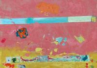 Arthur Yanoff @ the Mattatuck Museum (artpicktexture) Tags: arthur yanoff mattatuck museum