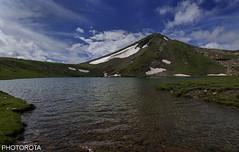 DHRAM SAR LAKE (PHOTOROTA) Tags: pakistan lake nikon flickr kaghan d800 abid photorota
