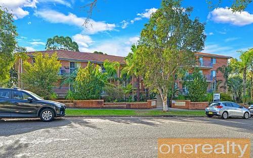 11/5 MARLENE CRESCENT, Greenacre NSW