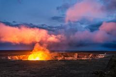 Hawaii Volcano National Park (Tobias Kroeger) Tags: amerika bigisland flitterwochen hawaii holiday honeymoon insel island lost oahu pacific pazifik usa urlaub america ocean