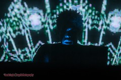 June 18 - Levitation Vancouver - Flying Lotus @ Commodore Ballro