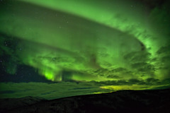 All Sky (Lee Petersen) Tags: alaska night aurora nightsky northernlights auroraborealis chenariverrecreationarea