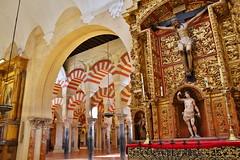 Mezquita (HDH.Lucas) Tags: spain jesus lucas espana cordoba mezquita andalusia