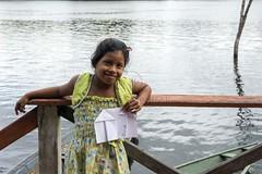 _TEF5713 (Edson Grandisoli. Natureza e mais...) Tags: rio menina jovem amaznia solimes ribeirinha cabocla regionorte