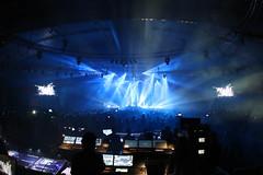 Working @ Sonar 2016 #Albadalejo #jeanmicheljarre #sonar #concert #canon #70D #sigma #lighting #show (ferrancontreras) Tags: malighting albadalejo jeanmicheljarre sonar concert canon 70d sigma lighting show