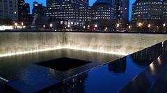 Memorial - World Trade Center (Ortiz0710) Tags: worldtradecenter wtc nyc newyorkcitymemorial september11 911