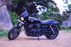 RoadGlide - Harley Davidson (Cinematic Visual GRUEB) Tags: show travel family india sexy beautiful bike photography view bright display adorable handsome style hunk journey attractive friendly motorcycle vehicle embrace pixels stylish vibrance skidding visualaide