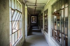 The ghosts of Ellis (George Corbin) Tags: nyc newyork abandoned hospital ellis decay ruin immigration immigrant ellisisland urbex urbanex georgecorbin