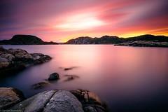#summer #sunset #korshamn #lyngdal #sørlandet #norway #bigstopper #discoverthis1x #favoriteplaceonearth (Steinskog) Tags: square squareformat iphoneography instagramapp uploaded:by=instagram