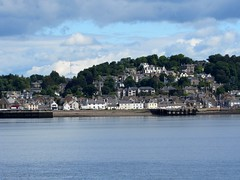 Broughty Ferry (sheumais63) Tags: ferry river scotland dundee angus tay broughty