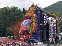 IMG_20160709_194048 (UltraHHHH) Tags: salzburg love festival electric laser lasershow edm salzburgring 2016 hardstyle qdance