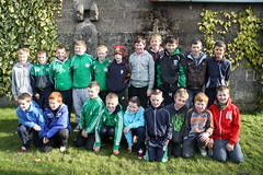 Under 12s March 2013