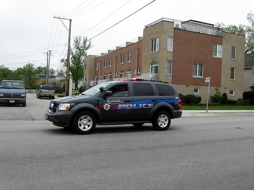 IL - Kenilworth Police Department