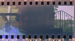 4655 (kylen.louanne) Tags: film 35mm experimental upnorth yashica expiredfilm alpena alternativeprocess summer2012