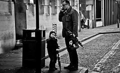 (DaahOliveira) Tags: life street uk england people urban blackandwhite black blur london art liverpool photography blackwhite pessoas europe streetphotography right explore rua pretobranco