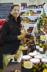 DSC_5242 (bazancik) Tags: newzealand natural farmersmarket market fresh produce organic aotearoa hawkesbay 2013