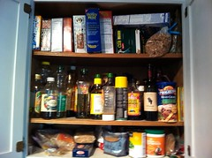 "Pantry for Cooking • <a style=""font-size:0.8em;"" href=""http://www.flickr.com/photos/56817337@N06/9030751712/"" target=""_blank"">View on Flickr</a>"