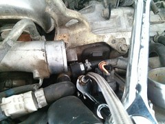 2013-06-15-15-04-11-464 (snackerz) Tags: xt subaru oil pressure gauges forester boost