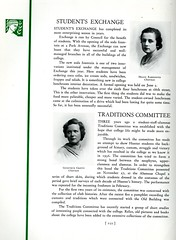 Student Exchange and Traditions Committee (Hunter College Archives) Tags: students club 1936 photography yearbook clubs hunter committee activities huntercollege studentorganizations studentexchange organizations studentactivities studentclubs wistarion studentlifestyles thewistarion traditionscommittee