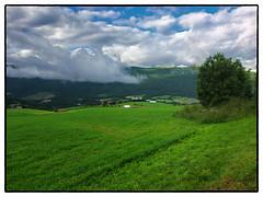 FujiFilm X10 Landscape (2) (Krogen) Tags: nature norway landscape norge natur dovre norwegen olympus noruega scandinavia krogen landskap noorwegen noreg skandinavia dombås oppland fujifilmx10