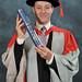Reece Shearsmith Doctor of the University